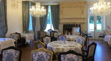 Rideaux et Voilages Restaurant Hôtel 5 étoiles - Laurine Déco