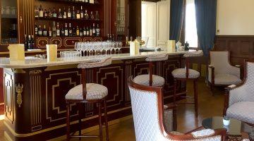 Revêtements de sièges Bar Hôtel 5 étoiles