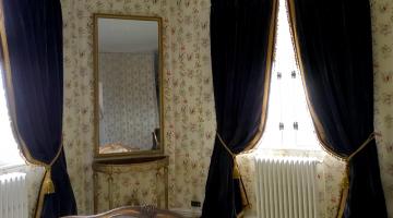 Habillage et Voilage Chambres Hôtel 5 étoiles - Laurine Déco